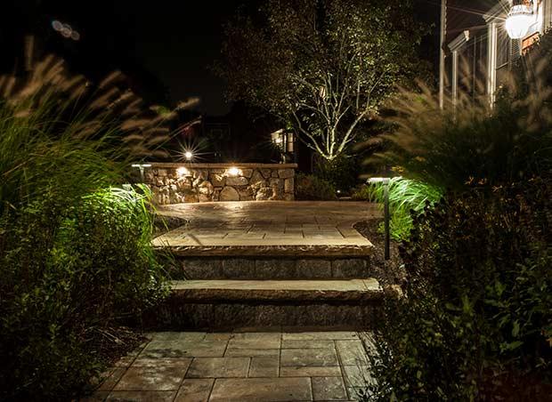 Bellingham Landscape Design