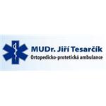 Ortopedicko-protetická ambulance MUDr. Jiří Tesarčík