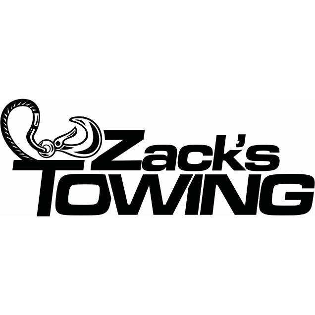 Zacks Towing