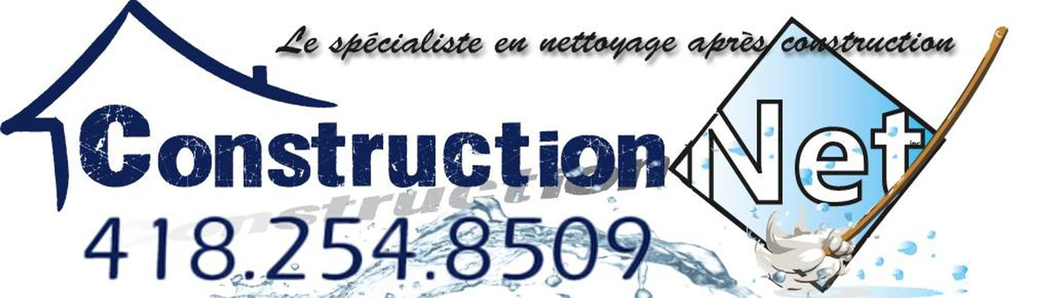 Construction Net Inc