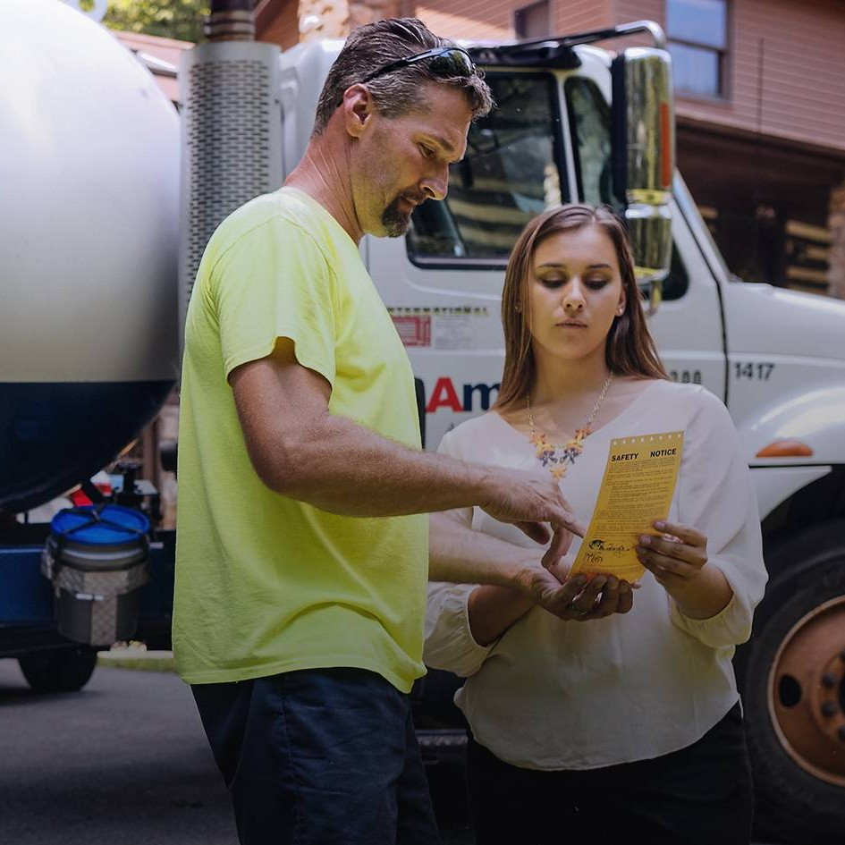 No matter how you use propane, AmeriGas delivers all the services you need to keep your home, your business, and your life running.