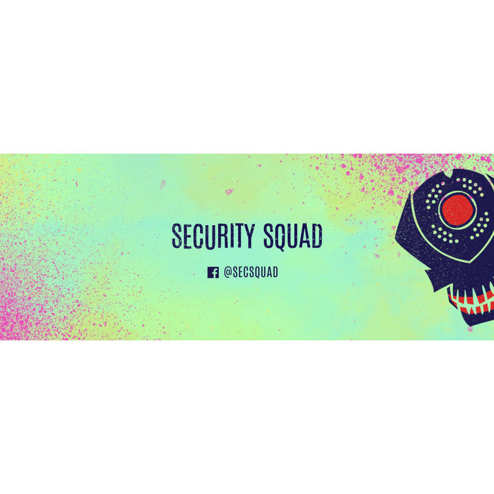 Security Squad - Mansfield, Nottinghamshire NG18 4LB - 01623 541623   ShowMeLocal.com