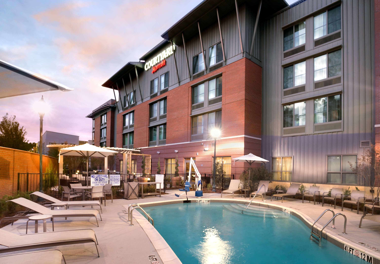 Marriott Hotels Near Summerville Sc