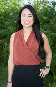 Christine Chan, DDS