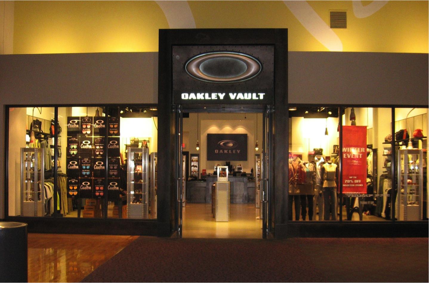 oakley outlet wrentham  oakley vault reviews