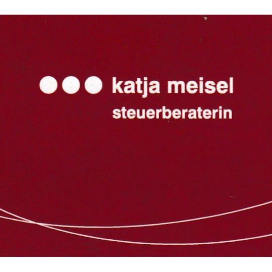 Bild zu Katja Meisel Steuerberaterin in Reichenbach im Vogtland