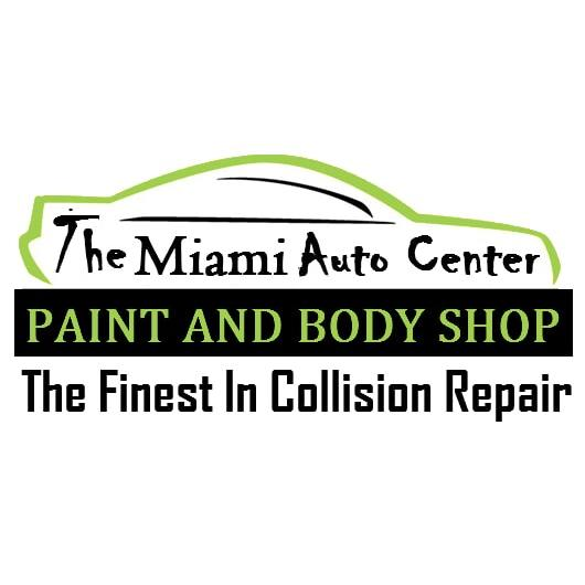 The Miami Auto Center Body Shop