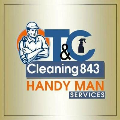 T & C Cleaning 843 Handyman Services