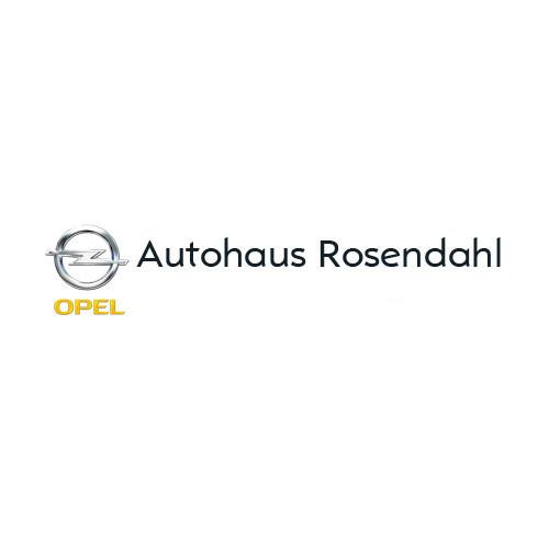 Bild zu Rosendahl Autohaus GmbH in Ascheberg in Westfalen