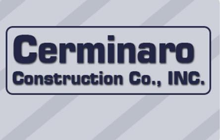 Cerminaro Construction Co Inc