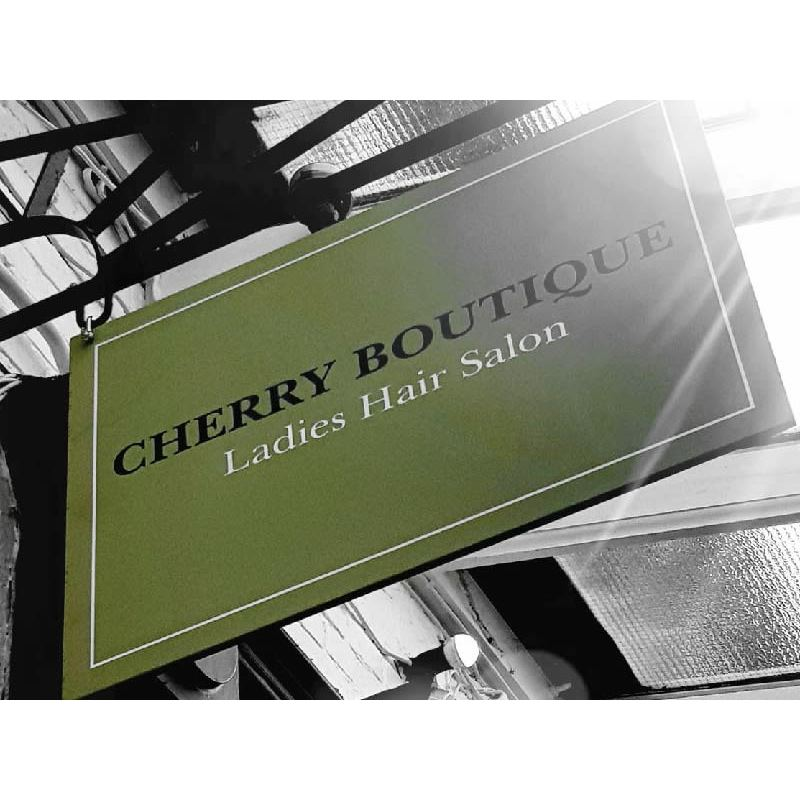 Cherry Boutique Hairdressers