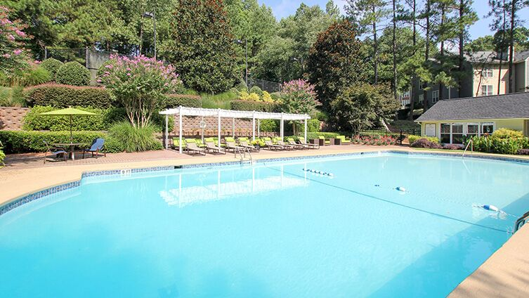 Apartment Homes In Sandy Springs Ga
