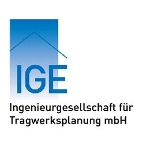IGE Ingenieursges. für Tragwerksplanung mbH