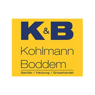 Bild zu K & B Kohlmann & Boddem e.K. in Düsseldorf