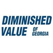 Diminished Value of Georgia - Roswell, GA -
