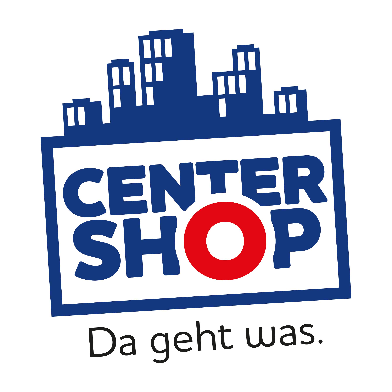 Logo von CENTERSHOP Bergkamen-Mitte