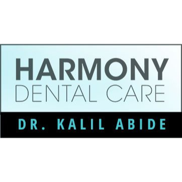Harmony Dental Care - Kalil Abide, DDS