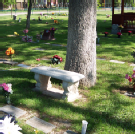 Faithful Friends Pet Cemetery - Memorial Site - Fort Worth