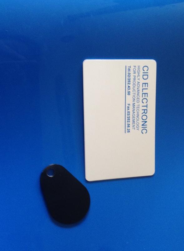 CID Electronic