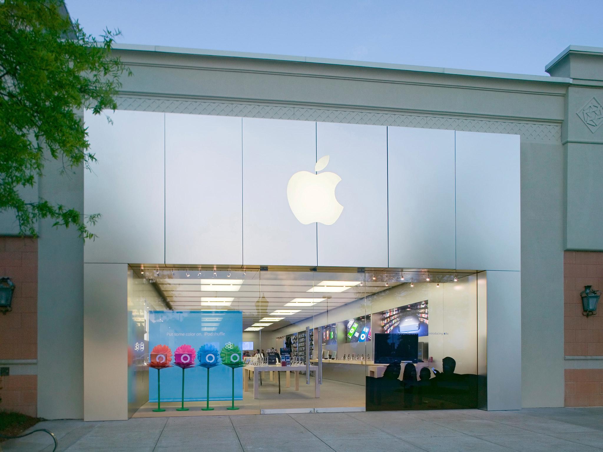 Apple The Summit