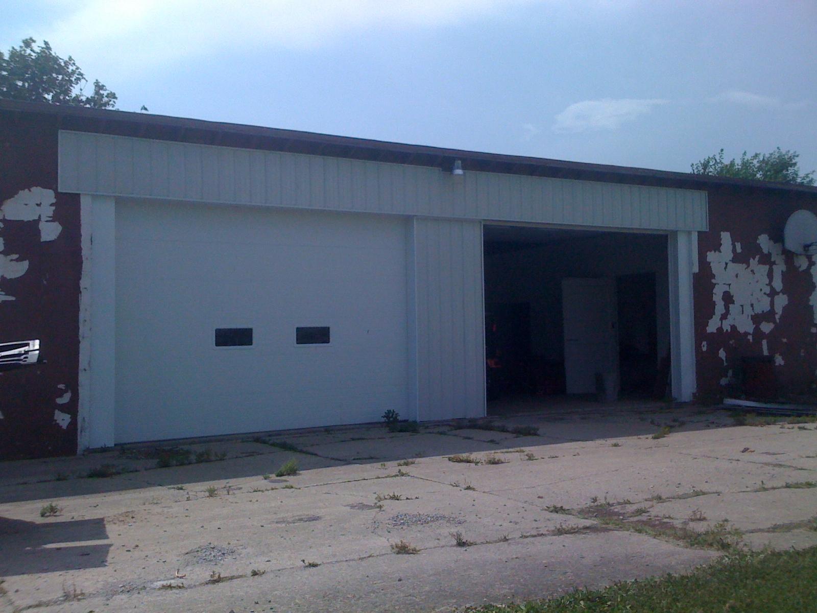1200 #0A69C1 Custom Garage Doors Ltd In Arcanum OH 45304 ChamberofCommerce.com picture/photo Specialty Garage Doors 36891600