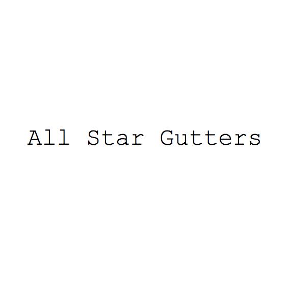 All Star Gutters