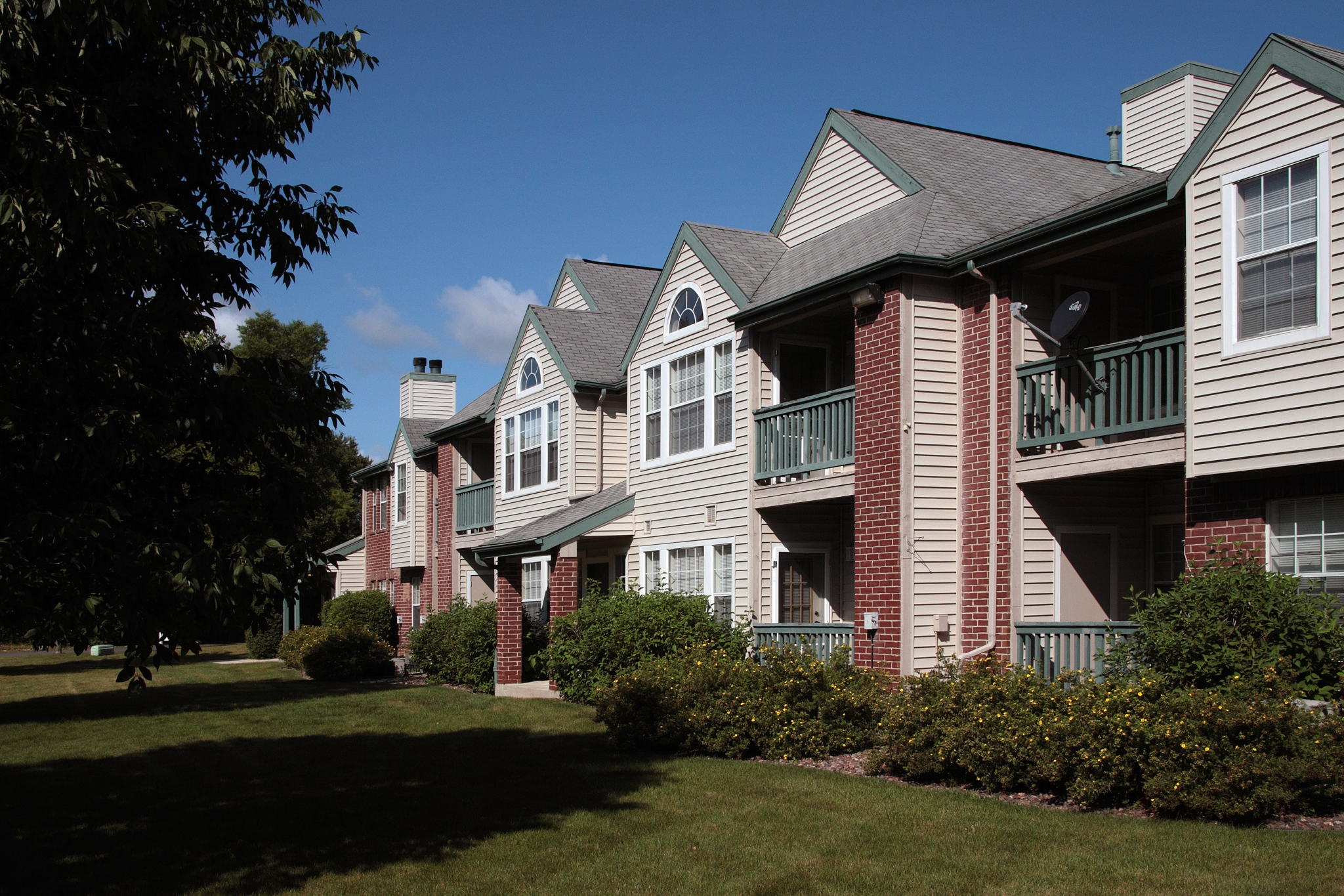 Fountain Place Apartments Reviews
