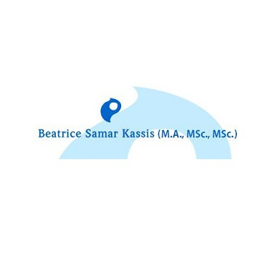 Bild zu Kassis Beatrice Samar (M.A. MSc. MSc.) in Gerlingen