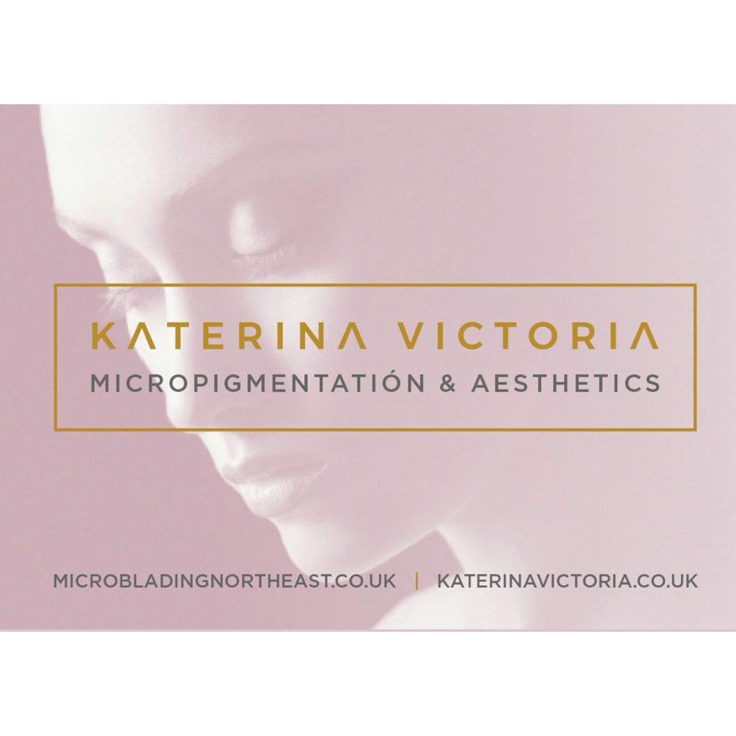Katerina Victoria Permanent Make Up & Aesthetics - Darlington, Durham DL1 5NN - 07944 166084 | ShowMeLocal.com