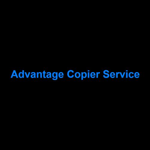 Advantage Copier Service