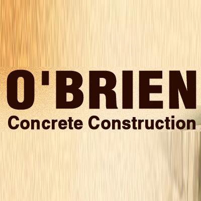O'Brien Concrete Construction
