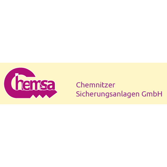 Bild zu CHEMSA GmbH in Chemnitz