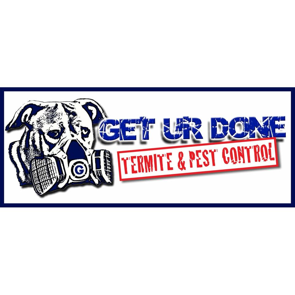 Get Ur Done Termite and Pest Control
