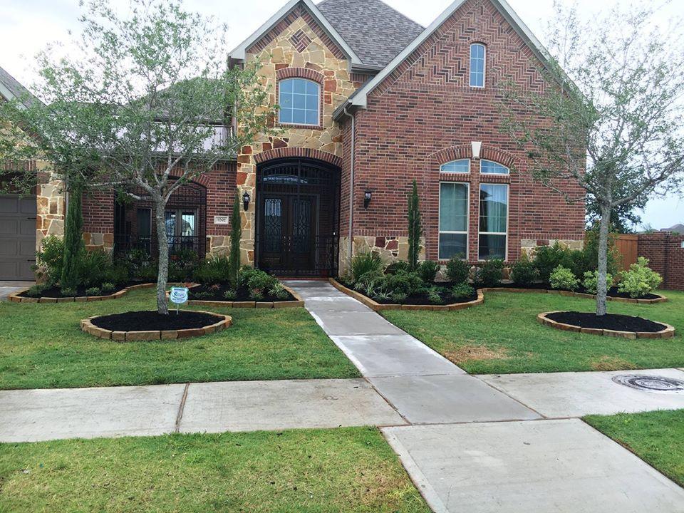 Texas Garden Materials