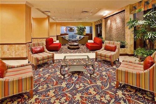 Holiday Inn Hotel & Suites Orlando SW - Celebration Area image 3