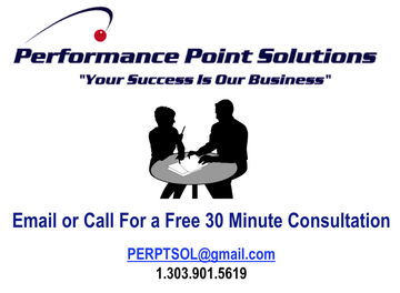 Performance Point Solutions