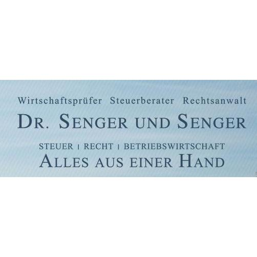 Bild zu Dr. Senger und Senger, Wirtschaftsprüfer, Steuerberater, Rechtsanwalt in Leipzig