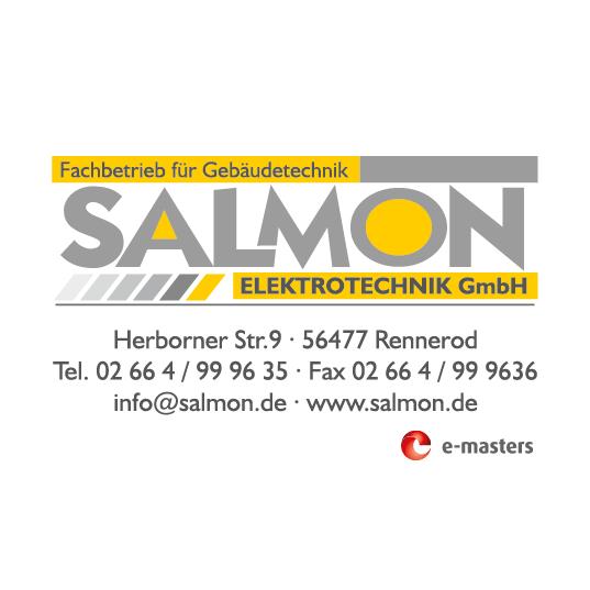 Bild zu Salmon Elektrotechnik GmbH in Rennerod