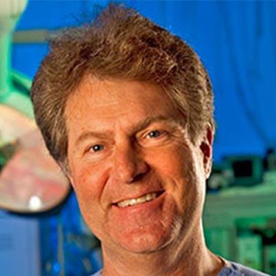 Jeffrey Snyder MD