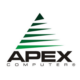 logo APEX Computer, s.r.o. - notebooky, software