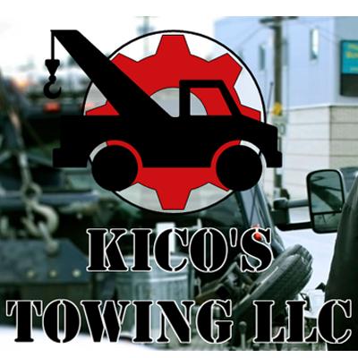 Kico's Towing, LLC