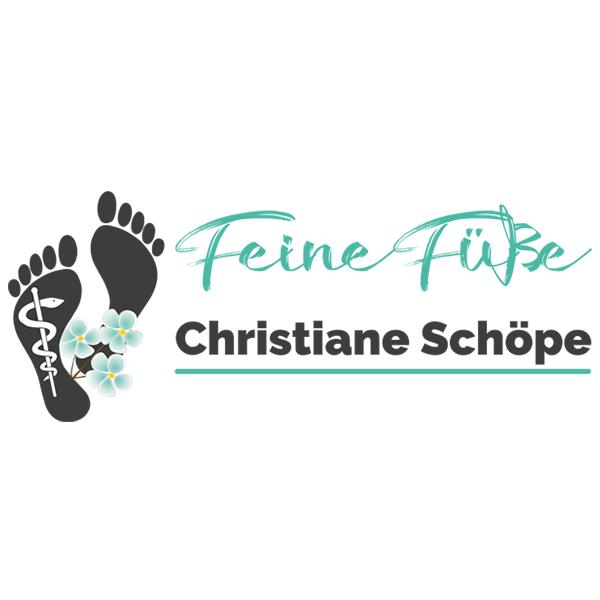 Bild zu Heilpraktikerin der Podologie Christiane Schöpe in Duisburg