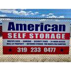 American Self Storage Inc - Waterloo, IA 50703 - (319)233-0477   ShowMeLocal.com