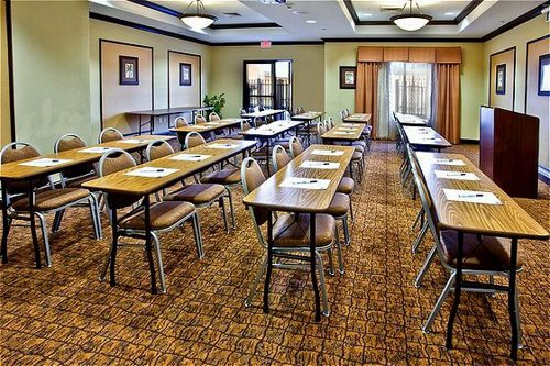 Holiday Inn Express & Suites Tampa -Usf-Busch Gardens image 4