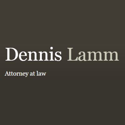 Law Offices Of Dennis J Lamm - West Chester, OH - Attorneys