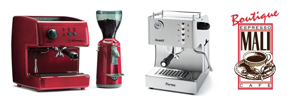 Boutique Espresso Mali Montreal (514)270-9770