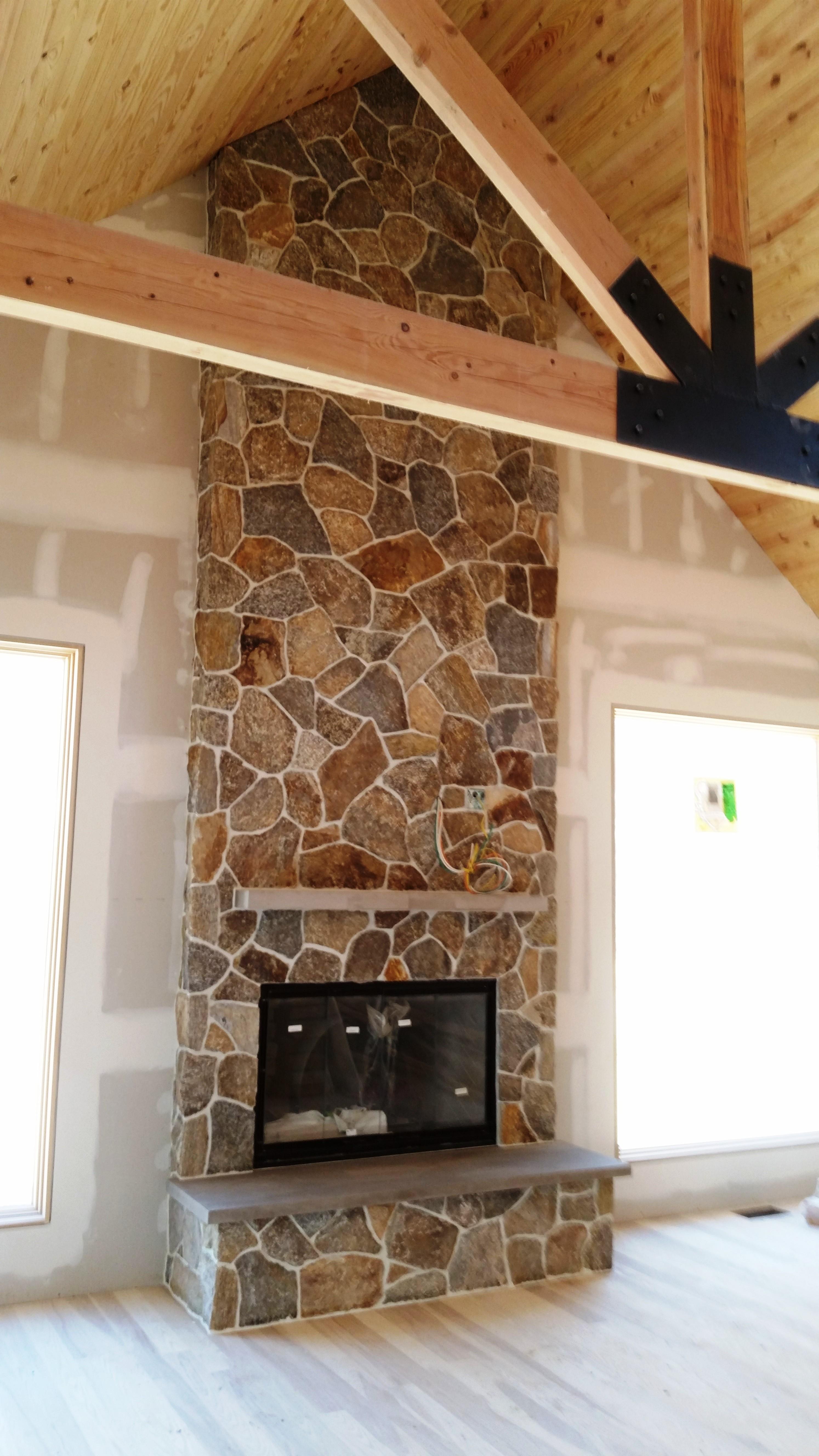 Stonework Granite Block : Castro stoneworks masonry contractor stone brick