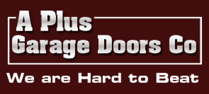 A Plus Garage Doors Co