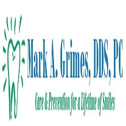 Mark A Grimes DDS PC - Chantilly, VA - Dentists & Dental Services