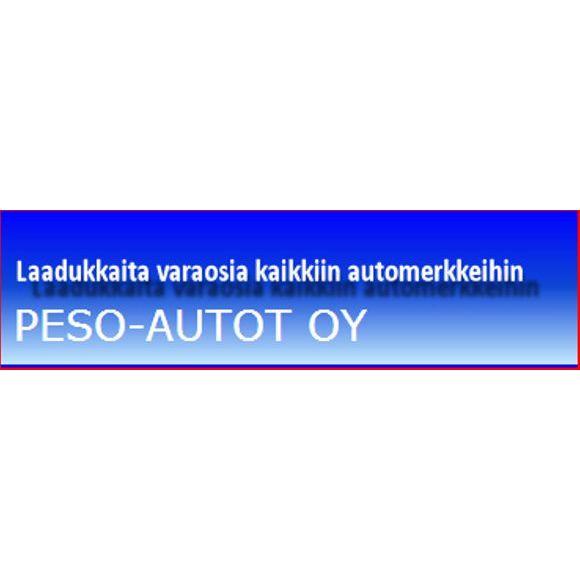 Autovaraosaliike Peso-Autot Oy